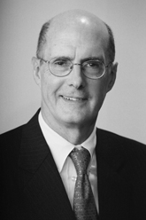 Photo of Strobe Talbott