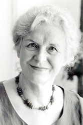 Photo of Gillian Beer