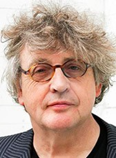 Photo of Paul Muldoon